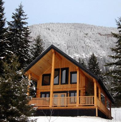 Mount 7 Lodges Photo