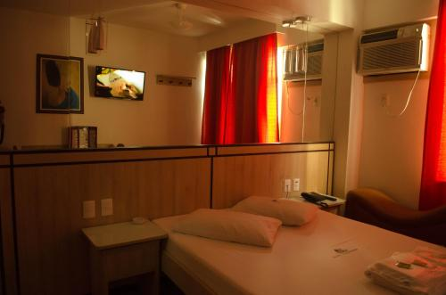 Hotel Meu Cantinho (Adults Only) Photo