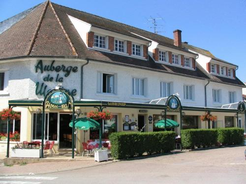 Auberge De La Marine