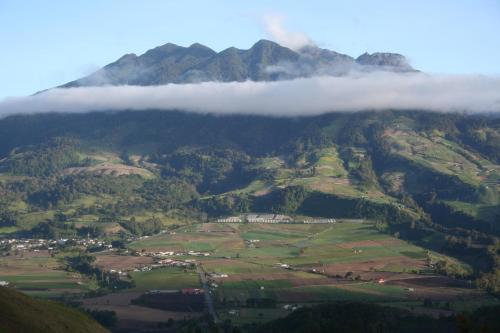 Hacienda las Nubes Photo