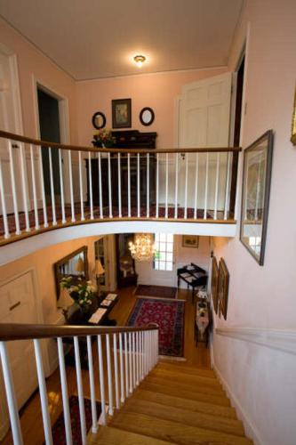 Farnam Guest House - New Haven, CT 06511