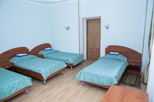 Hotel DOSAAF on Volokolamskoe Shosse - moscou - booking - hébergement