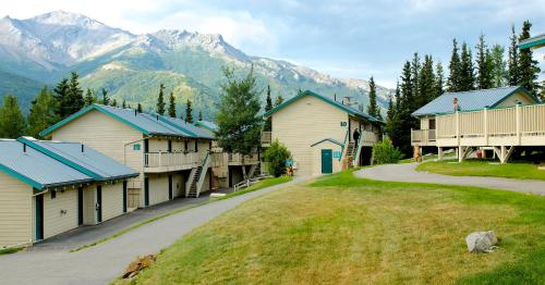 Denali Bluffs Hotel Photo