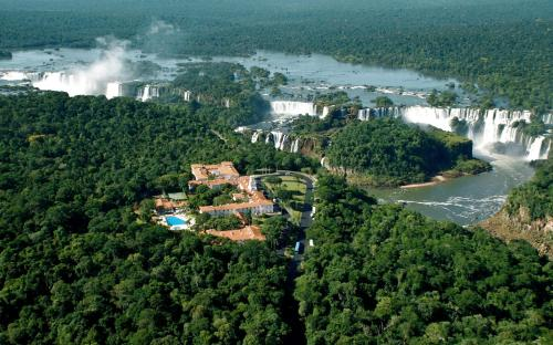 Belmond Hotel das Cataratas Photo