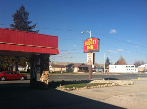 Photo of Budget Inn Deer Lodge hotel in Deer Lodge