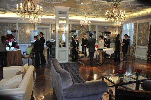 Le Sun Chine - A Relais & Chateaux member bold in Shanghai photo 8