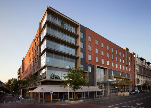 Protea Hotel Fire & Ice, Johannesburg, South Africa, picture 42