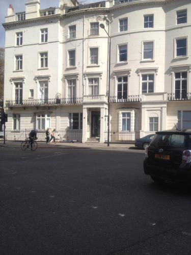 Hotel Central London Budget Hotel 1