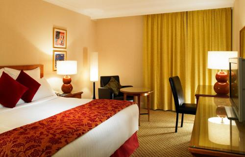 London Marriott Maida Vale photo 16