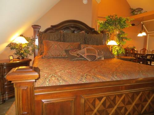 The Honeyberry Bed and Breakfast Photo