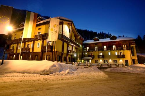 Hotel Hotel Boton D'Or & Wellness