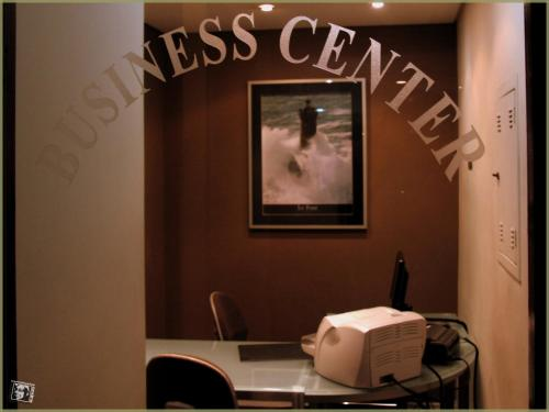 Trevi Hotel e Business Photo