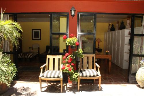 Casa Cinco Patios Hotel Boutique Photo