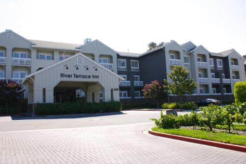 River Terrace Inn, a Noble House Hotel Photo
