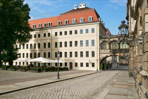 Hotel Taschenbergpalais Kempinski , Dresden, Germany, picture 3