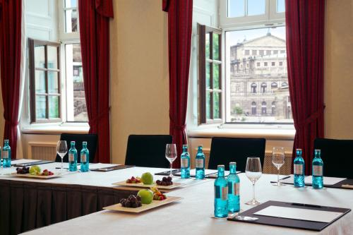 Hotel Taschenbergpalais Kempinski , Dresden, Germany, picture 18