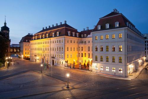 Hotel Taschenbergpalais Kempinski , Dresden, Germany, picture 40