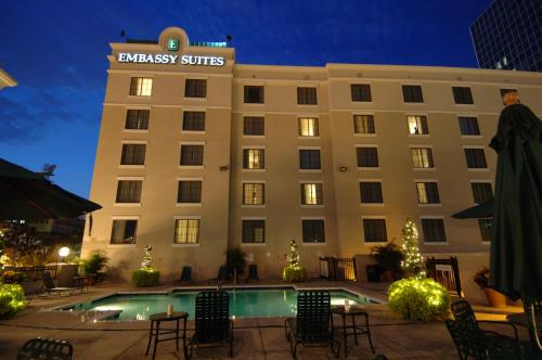 Embassy Suites Hotel Orlando-Downtown