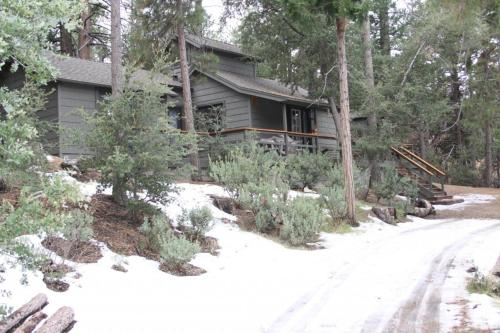 Astrocamp Area at Idyllwild by Quiet Creek Vacation Rentals - Idyllwild, CA 92549
