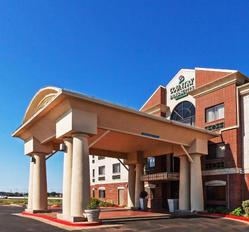 Country Inn Suites By Carlson Lubbock Tx
