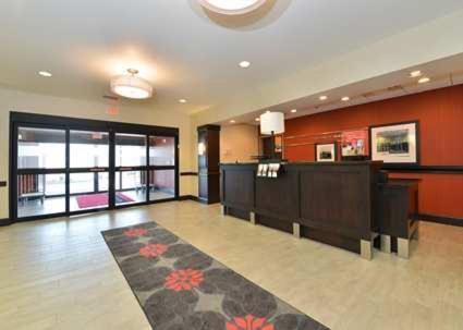Hampton Inn Middletown Photo