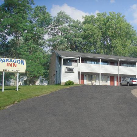 Paragon Inn Hillsboro Photo