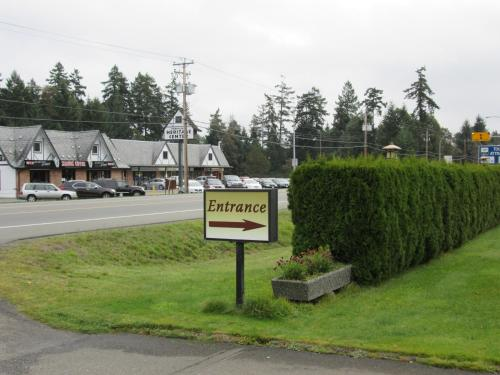 Arbutus Grove Motel Photo