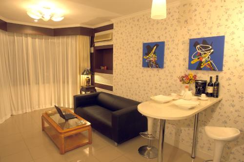 Beijing Sentury Apartment Hotel photo 19