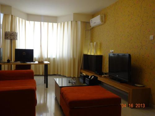 Beijing Sentury Apartment Hotel photo 20