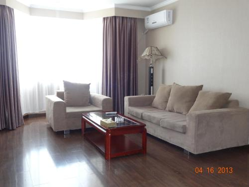 Beijing Sentury Apartment Hotel photo 33