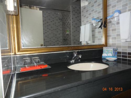 Beijing Sentury Apartment Hotel photo 35