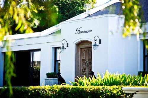 Brenaissance Wine & Stud Estate Photo