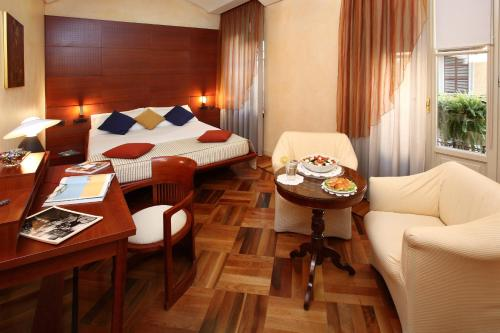 Hotel Sanpi Milano photo 5