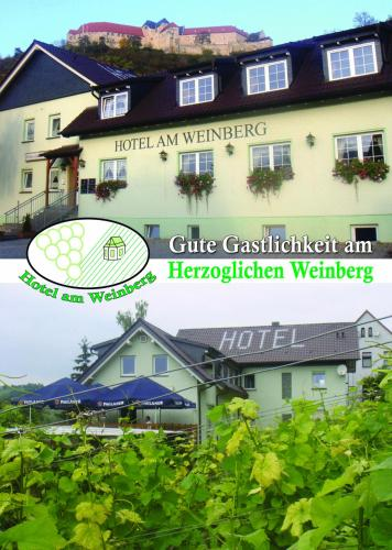 Hotel am Weinberg