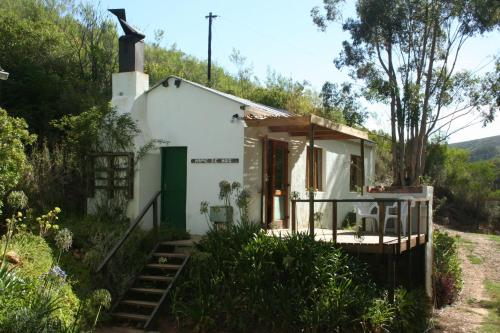 De Hoop Cottages Photo