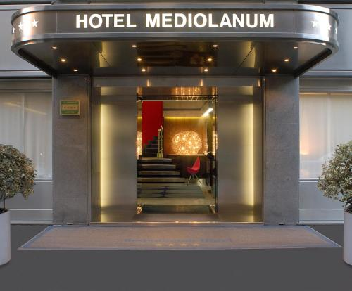 Hotel Mediolanum photo 13