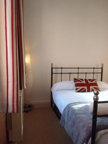 Lace Market Short Stays - Serviced Apartments ( Near Ice Arena).