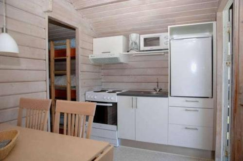 L�kken Klit Camping & Cottage Village