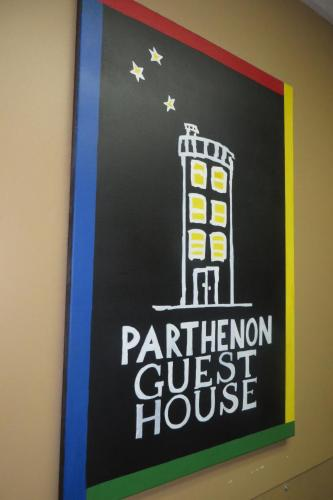 Chicago Parthenon Hostel Photo