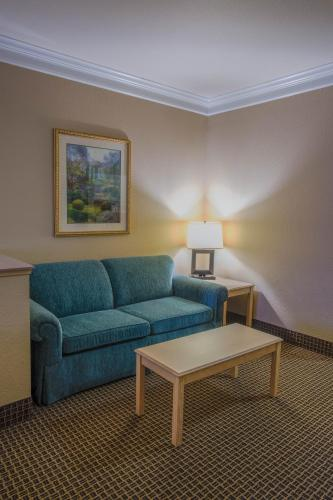 Comfort Suites Kingwood/Humble Photo