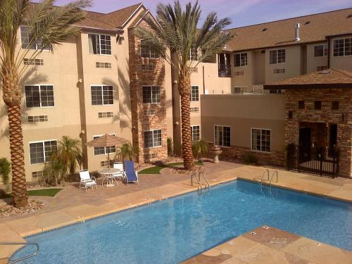 Microtel Inn & Suites Yuma Photo