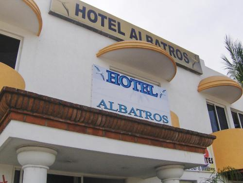 Hotel Albatros Photo