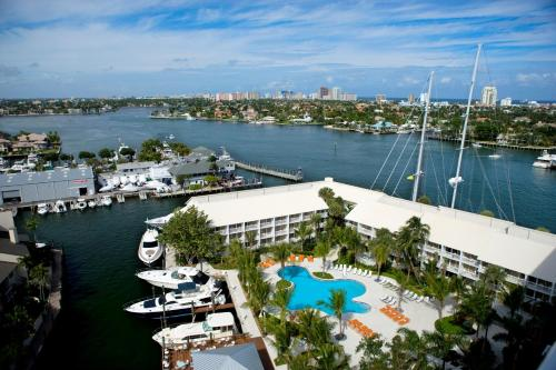 Hilton Fort Lauderdale Marina Photo