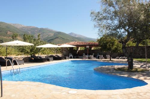 Hotel El Cerezal De Los Sotos - Adults Only