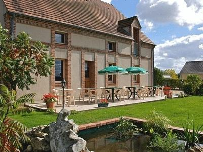 Logis Hotel Le Nuage