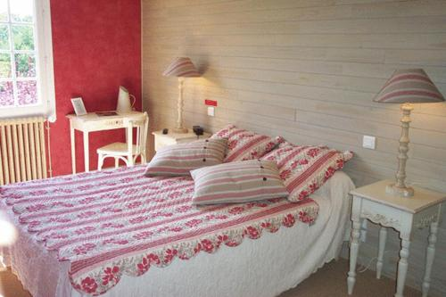 Hostellerie Belle Rive Gagnac sur C�re