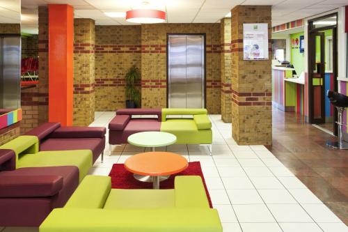 ibis Styles London Leyton photo 24