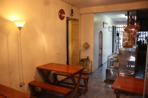 Casa De Mi Abuelo Hostal Photo