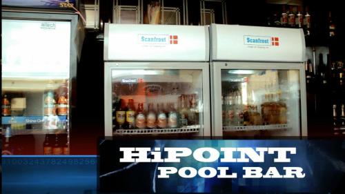 Hipoint Hotels and Suites Photo