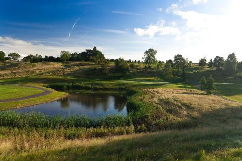 Celtic Manor Resort, Cardiff, United Kingdom, picture 13